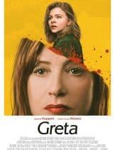 Greta (2019) เกรต้า ป้า บ้า เวียร์ด