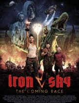 Iron Sky 2 The Coming Race