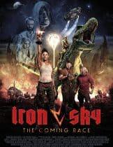 Iron Sky 2 The Coming Race (2019) ทัพเหล็กนาซีถล่มโลก 2