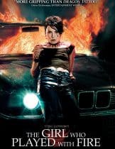 Millenium 2: The Girl Who Played with Fire (2009) ขบถสาวโค่นทรชน โหมไฟสังหาร