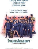Police Academy (1984) โปลิศจิตไม่ว่าง