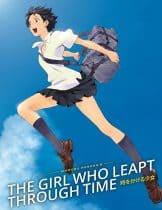 The Girl Who Leapt Through Time (2006) กระโดดจั้มพ์ทะลุข้ามเวลา