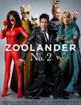 Zoolander 2 (2016) ซูแลนเดอร์ 2 เว่อร์วังอลังการ