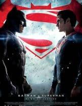 Batman dai chien Superman: Anh Sang Cong Ly (2016)