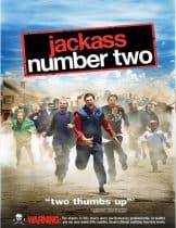 Jackass Number Two (2006) แจ๊กแอส