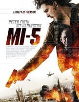 MI-5 (Spooks The Greater Good)