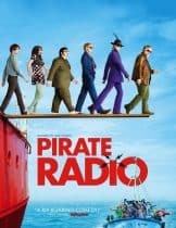 Pirate Radio (2009) แก๊งฮากลิ้ง ซิ่งเรือร็อค