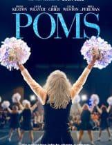 Poms (2019) เชียร์ลีดเดอร์ วัยทอง