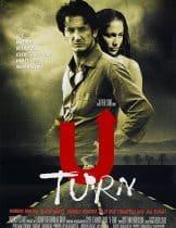 U Turn (1997) ยูเทิร์น เลือดพล่าน