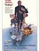 ffolkes (1980) จารกรรมทะเลเหนือ