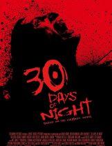 30 Days Of Night Dark Days (2010) 30 ราตรีผีแหกนรก 2 แหกนรกวันโลกดับ