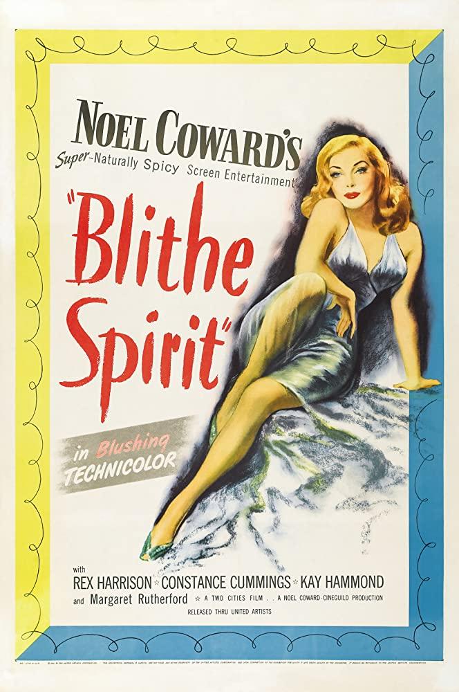 Blithe Spirit