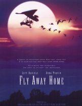 Fly Away Home (1996) เพื่อนรักสุดขอบฟ้า