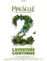 Minuscule Les mandibules du bout du monde (2018) หุบเขาจิ๋วของเจ้ามด 2
