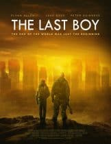 The Last Boy (2019) เดอะลาสบอย