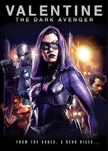 Valentine: The Dark Avenger (2017) พากย์ไทย