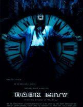 Dark City (1998) ดาร์ค ซิตี้ เมืองเปลี่ยนสมอง มนุษย์ผิดคน