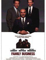 Family Business (1989) เชื้อปล้นไม่ทิ้งแถว