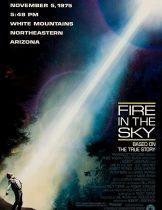 Fire in the Sky (1993) แสงจากฟ้า