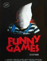 Funny Games (1997) เกมวิปริต