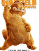 Garfield (2004) การ์ฟิลด์ เดอะ มูฟวี่