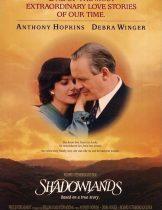 Shadowlands (1993) แดนฝันวันทรมาน