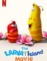 The Larva Island Movie
