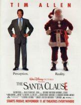 The Santa Clause (1994) ซานตาคลอส คุณพ่อยอดอิทธิฤทธิ์