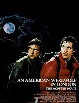 An American Werewolf in London (1981) คนหอนคืนโหด