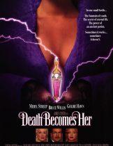 Death Becomes Her (1992) อมตะเจ้าค่ะ ขออยู่ค้ำฟ้าด้วยคน