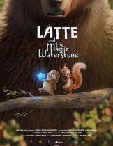 Latte And the Magic Waterstone (2019) ลาเต้ผจญภัยกับศิลาแห่งสายน้ำ