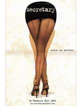 Secretary (2002) เปลือยรัก อารมณ์พิลึก