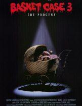 Basket Case 3 The Progeny (1991) อะไรอยู่ในตะกร้า 3