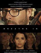Breathe In (2014) ลมหายใจแห่งแรงปรารถนา