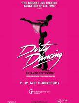Dirty Dancing (2017) เดอร์ตี้ แดนซ์ซิ่ง