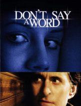 Don't Say a Word (2001) ล่าเลขอำมหิต…ห้ามบอกเด็ดขาด
