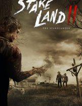 Stake Land II (The Stakelander) (2016) โคตรแดนเถื่อน ล้างพันธุ์ซอมบี้ 2