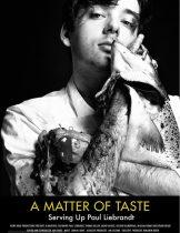 A Matter of Taste: Serving Up Paul Liebrandt (2011) เชฟอัจฉริยะ คว้าดาว