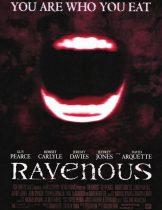 Ravenous (1999) คนเขมือบคน