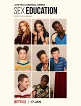 Sex Education 2 (2020) เพศศึกษา หลักสูตรเร่งรัก
