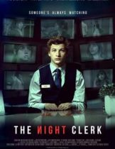 The-night-clerk