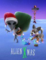 Alien Xmas (2020)