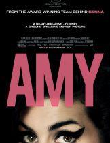 Amy (2015) เอมี่