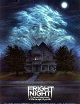 Fright Night (1985) คืนนี้ผีมาตามนัด