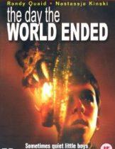 The Day the World Ended (2001) วันที่โลกสิ้นสุด