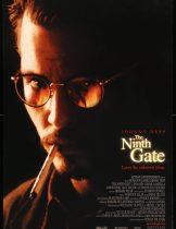 The Ninth Gate (1999) เดอะ ไนน์เกท เปิดขุมมรณะท้าซาตาน