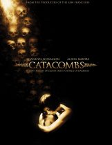 Catacombs (2007) หลอนบีบกระโหลก