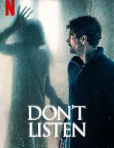 Don't Listen (2020) เสียงสั่งหลอน