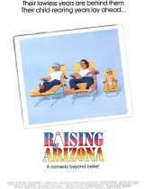Raising Arizona (1987) ขโมยหนูน้อยมาอ้อนรัก