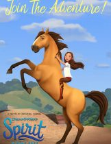 Spirit Riding Free Ride Along Adventure